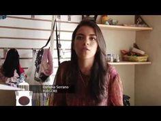 Estefanía Serrano, Fulgore