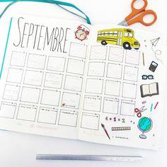 Mois 9 Septembre
