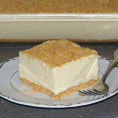 The Famous Woolworth Ice Box Cheesecake – Easy Recipes