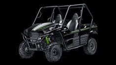 2015 Kawasaki Teryx 750 4x4 Sport EFI EPS