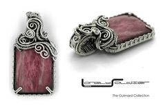 Guimard Collection - Minerva Beads and Crafts - The Glastonbury Bead Shop