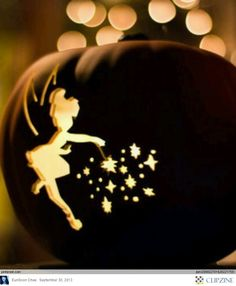 Disney Pumpkin Carving Ideas @Ali Noorda