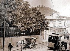 Lisboa de Antigamente: Calçada Santa Helena, Lisbon, Street View, Outdoor, Saints, Old Photographs, Lisbon Portugal, Star, Elevator