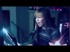 """""""Let It Go"""" by Britain's Got Talent superstar Connie Talbot 