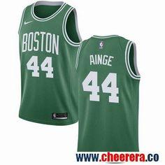 461df2a4b Men s Nike Boston Celtics  44 Danny Ainge Green NBA Swingman Icon Edition  Jersey John Havlicek