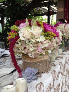 Flower details...!