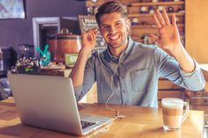 ICYMI: 6 Ways Freelancers Can Benefit from a Virtual Office I Cant Sleep, Boy Photography Poses, Happy Vibes, Apps, Positive Attitude, Benefit, Entrepreneur, Canning, Day
