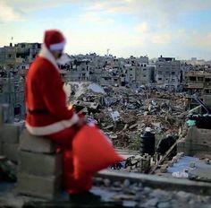 En Belén, otra Navidad bajo la ocupación