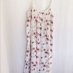 Beautiful Rose Dress Super Cute & No Flaws! Feel Free to Offer Dresses