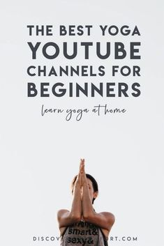 A quick look at the best channels for yoga on YouTube for beginners — after having done a whole bunch of videos. | best yoga youtube channels | yoga beginners learning | yoga beginners video | workouts at home | at home yoga workout | yoga workouts | how to start yoga | at home yoga for beginners | learn yoga at home #yoga #discoverdiscomfort Yoga Videos For Beginners, Beginner Workout At Home, Workout Routines For Beginners, 10 Minute Morning Yoga, Morning Yoga Routine, Learn Yoga, How To Start Yoga, Yoga Youtube, Travel Workout