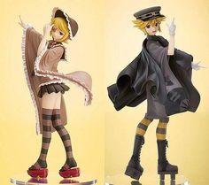 Hatsune Miku, Kaito, Otaku, Anime Figurines, Anime Merchandise, Anime Dolls, Anime Japan, Cute Dolls, Chibi