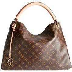 Louis Vuitton Artsy MM #Louis #Vuitton #Artsy