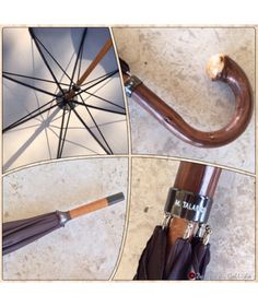 Mario Talarico is a true artisan : each umbrella is individually crafted and totally unique. On sale. At zampadigallina.com