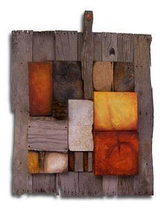 Abstract 189 by Agustin Castillo