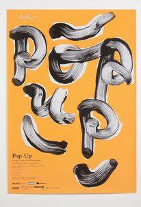Poster Design Inspiration — Designspiration