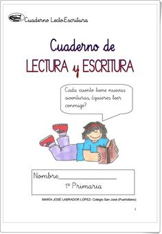 Publishing platform for digital magazines, interactive publications and online catalogs. Title: Cuaderno De Lectoescritura I, Author: esther fros, Length: 37 pages, Published: Spanish Games, Learning Spanish, Learning Sight Words, Spanish Teacher, Interactive Notebooks, Conte, First Grade, Speech Therapy, Homeschool