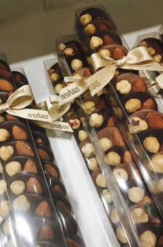 Neuhaus Chocolates