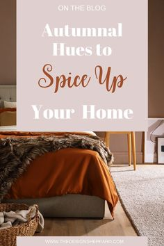 Create warmth and comfort with autumnal hues in interiors this season. Think terracotta, russet, burnt orange, ochre, mustard, and blush pink. These earthy tones are a great way to create a grounded feel in your home and to make it feel extra cosy. #earthycolours #autumncolours #homeinteriors #autumndecor Furniture Village, Oak Furniture Land, White Oak Wood, Three Seater Sofa, Living Room Green, Color Of The Year, Autumnal, Burnt Orange, Spice Things Up