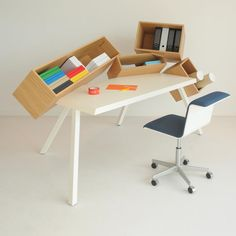 Overdose Collection by Bulo | Design Bram Bo  Muito interessante...