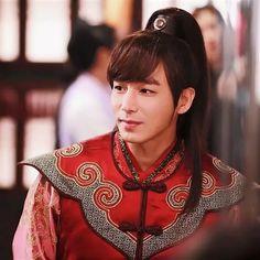 Asian Actors, Korean Actors, Jin Yi Han, Empress Ki, Fantasy Romance, Korean Star, Ji Chang Wook, Korean Beauty, Korean Drama