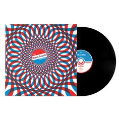 The Black Angels - Death Song (2017) - Vinyl