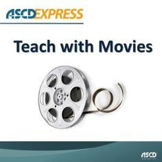Turn passive film viewing into an active learning experience with this (newly) free site brimming with instructional resources. Teach with movies.