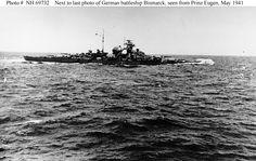 , los dos navíos encendieron sus reflectores. Lütjens y sus oficiales estaban convencidos de que habían logrado escapar y que pronto tendrían vía libre en el Atlántico, donde no menos de once convoyes estaban cruzando el océano. La única señal inquietante llegó de B-Dienst, el grupo de interceptación radiofónica y descifrado de la armada, que informó, por unos mensajes decodificados, que los británicos habían detectado a los navíos alemanes y los esperaban en aguas del Ártico.