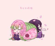 Dibujos Anime Chibi, Chibi Anime, Kawaii Anime, Manga Anime, Anime Art, Anime Angel, Anime Demon, Demon Slayer, Slayer Anime