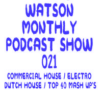 Dj Paul Watson 021 Podcast  Mash Up Of New And Old Tune Jan 2014 Mix by dj paul watson 1 on SoundCloud