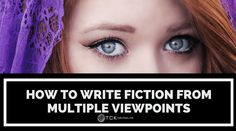How to Write Fiction from Multiple Viewpoints image
