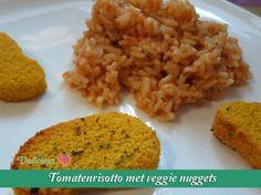 Tomatenrisotto recept | Smulweb.nl