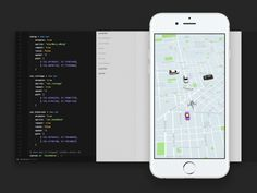 Designing with real data is critical to what we do at Uber.  I developed a Framer module that lets us put cars, route lines, markers, navigation, on a real map using the Mapbox GL JS API.   In this...