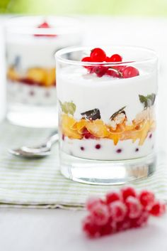 Obstsalat-#Trifle