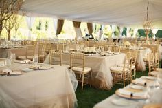 Layers of tulle over an ivory, natural or gold tablecloth