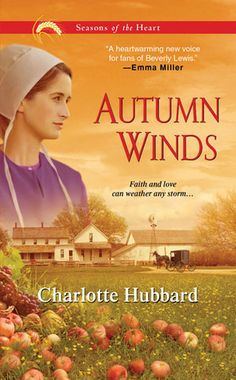 Autumn Winds by Charlotte Hubbard  http://www.goodreads.com/review/show/433040453