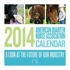 The results are in! See who made the pages of the 2014 AQHA Calendar! You'll be able to buy your calendar from AQHA Store in a few short weeks. Stay tuned! http://aqha.com/News/News-Articles/2013/September/09122013-Calendar-Contest-Winners.aspx