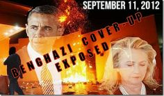 SlantRight 2.0: Benghazi: The Cover-up of the Cover-up Mark Alexander had a fairly analysis of the results of the Judicial Watch exposed White House Memo on Benghazi talking points pertaining to the Islamic terrorist attack that killed four Americans