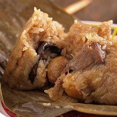 Chinese Rice Dumpling (Bak Zhang) recipe***************************GREAT RECIPE**************************************