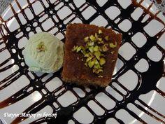 Καρυδόπιτα απλά συγκλονιστική - Γιαγιά Μαίρη Εν Δράσει Desserts, Food, Tailgate Desserts, Deserts, Meals, Dessert, Yemek, Eten, Food Deserts