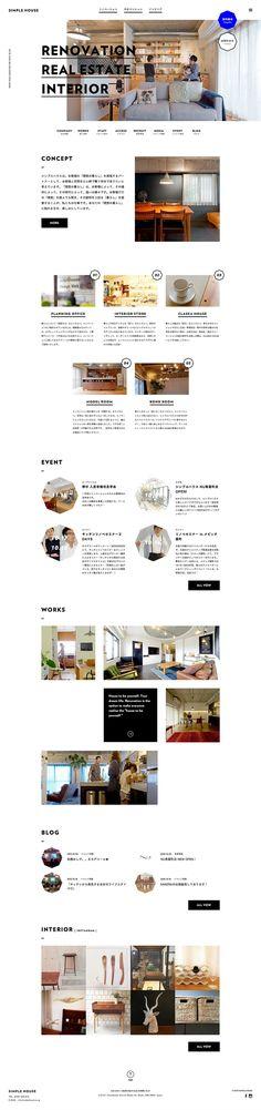 デザインルールがひと目で分かる、Web・グラフィック(紙)・写真の参考サイト/まとめリンク集 | SIMPLE HOUSE (シンプルハウス) – Grids