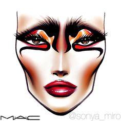 ✨Holiday night✨ #FACECHART #SONYAMIRO #facechartsonyamiro #Moscow #myartistcommunity #maccosmetics #beautyblogger #bbloggers #blogger #STUNNING #москва #macfacechart #LOVE #follow #fashion #facecharting #facechartpro #макияж #макияжмосква #визажист #визажистмосква #фейсчарт  #vegasnay