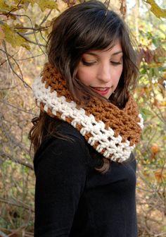 Loving this scarf
