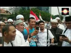 Ust Felix Siauw tentang Ahok Djarot sebagai paslon Pilkada DKI Jakarta d...