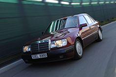 Mercedes-Benz 500 E Baujahr 1991 Mercedes Auto, Mercedes Benz Classes, Mercedes Benz 500, Mercedes W124, Porsche, E 500, Auto Motor Sport, Benz E Class, Car Wheels