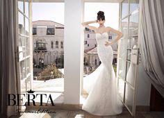 Berta Bridal Summer Edition 2014