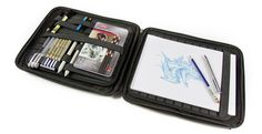 The ultimate sketching satchel - on sale now! | Product design | Creative Bloq