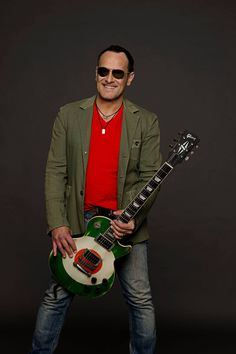 """Def Leppard - Vivian Campbell Thanks for All Birthday Wishes! 