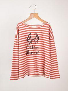 b8340d0c9 Bobo Choses Striped Long Sleeve – Louis B Kids Pajamas