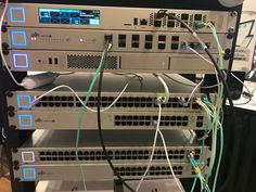Server Rack, Lab Tech, Kenworth Trucks, Home Technology, Labs, Drum, Computers, Wifi, Community