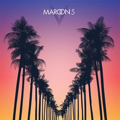 Maroon 5 - V - 2014 - Album Cover Design Competition on Behance